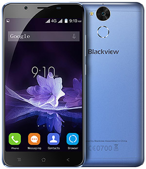 Blackview P2 Dual Sim LTE-A