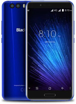 Blackview P6000 Dual SIM LTE-A