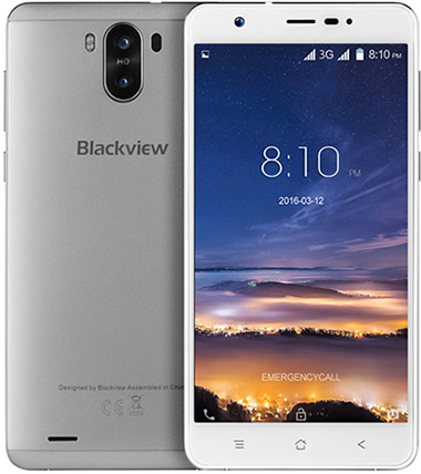 Blackview R6 Lite Dual Sim