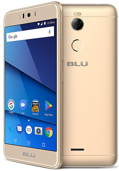 Blu R2 Global Dual SIM LTE 32GB R0170WW