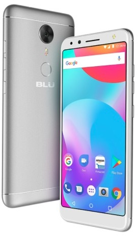 Blu V0270WW Vivo ONE Dual SIM LTE