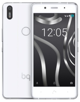 BQ Aquaris X5 Plus LTE Dual SIM 64GB
