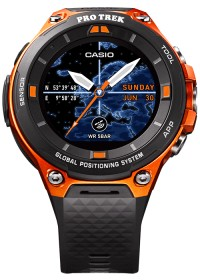 Casio WSD-F20 Pro Trek Smart Watch