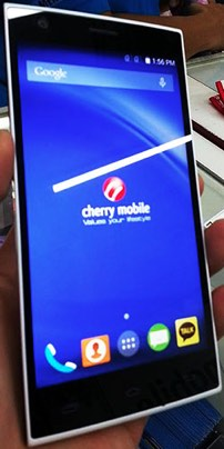 Cherry Mobile Cosmos Force Dual SIM LTE