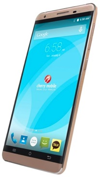 Cherry Mobile Flare S4 Plus LTE Dual SIM