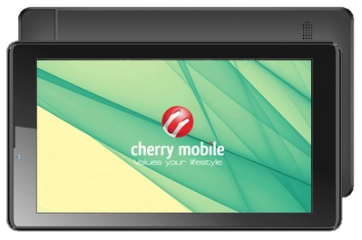 Cherry Mobile Super Radar LTE
