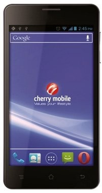 Cherry Mobile Titan W500