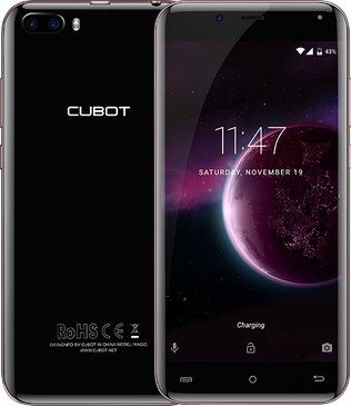 Cubot Magic Dual SIM LTE