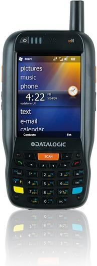 Datalogic Mobile Elf VGA Numeric