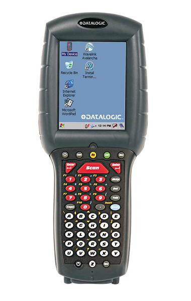 Datalogic Mobile Falcon 4410