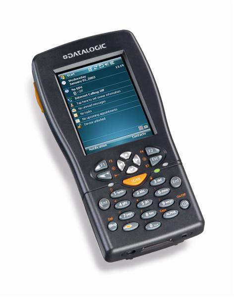 Datalogic Mobile J Series