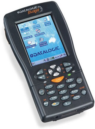 Datalogic Mobile J Series Windows CE