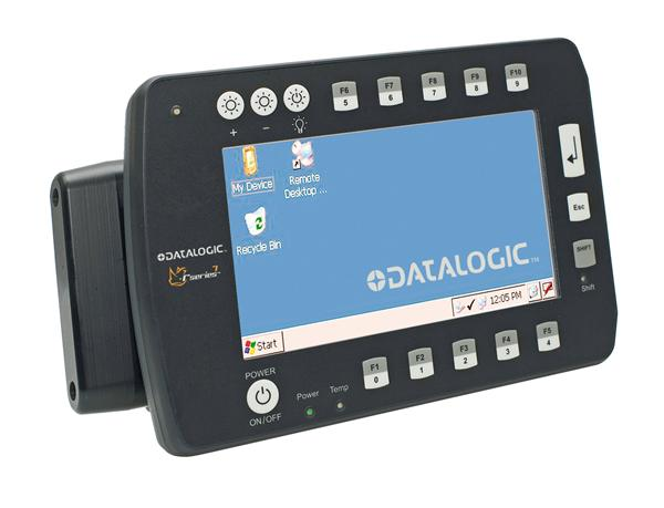 Datalogic Mobile R Series-7 R7