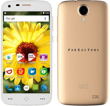 FarEasTone Smart 508 LTE