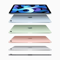apple ipad air 4th new design 09152020