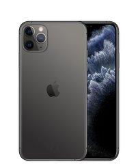apple iphone 11 pro max space