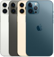 apple iphone 12 pro max family hero all