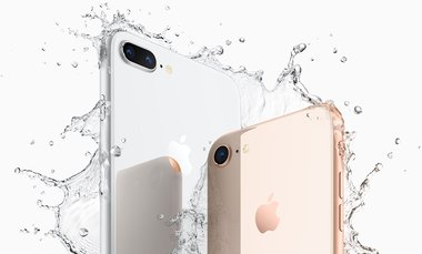 apple iphone 8 plus iphone 8 water