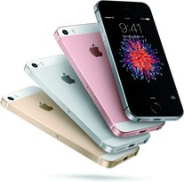 apple iphone se 4colorfan pr us en print