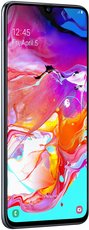 samsung galaxy a70 l perspective black