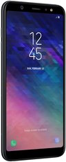 samsung galaxy a6+ 005 l-perspective black