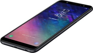 samsung galaxy a6+ 012 dynamic4 black