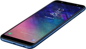 samsung galaxy a6+ 012 dynamic4 blue