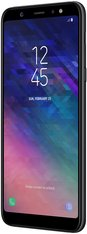 samsung galaxy a6+ 019 feature1 black