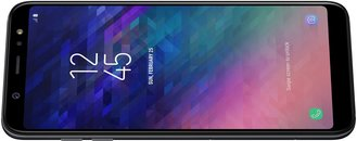 samsung galaxy a6+ 020 feature2 black