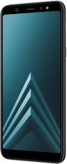 samsung galaxy a6+ 023 r-perspective black