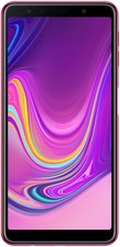 samsung galaxy a7 2018 001 front pink