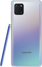 samsung galaxy note10 lite 01 aura glow back with pen