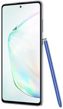 samsung galaxy note10 lite 09 aura glow r30 with pen