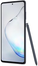 samsung galaxy note10 lite 22 aura black r30 with pen