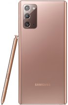 samsung galaxy note 20 001 mysticbronze back with pen