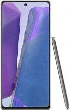 samsung galaxy note 20 029 mysticgray front with pen
