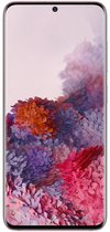 samsung galaxy s20 02 cloud pink front