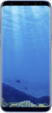 samsung galaxy s8+ 001 front blue