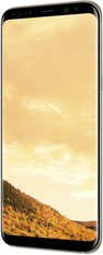 SAMSUNG GALAXY S8+ 004 RIGHT-SIDE GOLD
