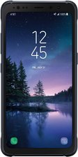 samsung s8 active meteorgray front