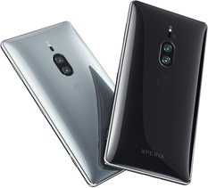 sony xperia xz2 premium 11 inhand chrome color lineup