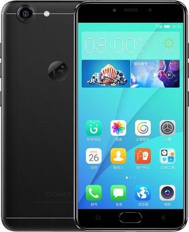 GiONEE Elife S10C Dual SIM TD-LTE / S10CL