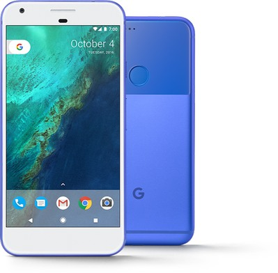 Google Pixel XL Phone / Nexus M1 Global TD-LTE 128GB  (HTC Marlin)