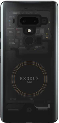 HTC Exodus 1 Dual SIM TD-LTE Global