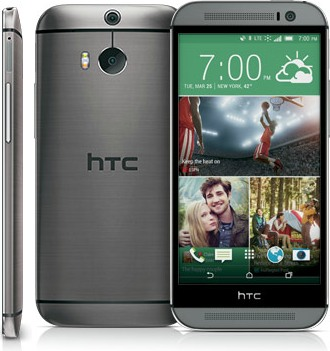 T-Mobile HTC One M8 2014 LTE-A  (HTC M8)