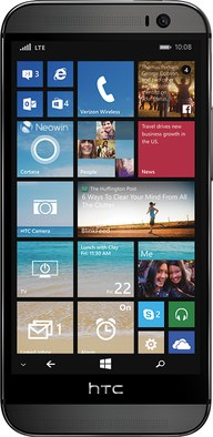 T-Mobile HTC One M8 for Windows 4G LTE  (HTC M8)