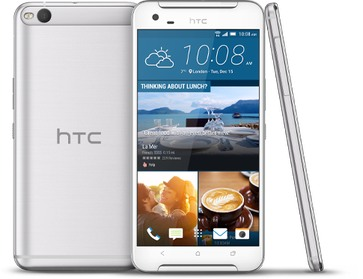 HTC One X9 Dual SIM 4G LTE X9E  (HTC E56ML)