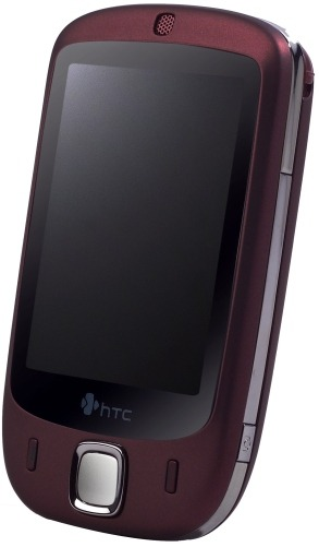 HTC Touch P3452 - Enhanced Version  (HTC Elfin 100)