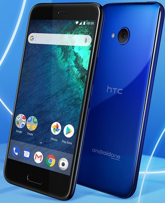 HTC U11 Life Global LTE-A 64GB  (HTC Ocean Life)