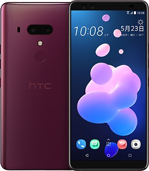 HTC U12+ TD-LTE NA 128GB  (HTC Imagine)